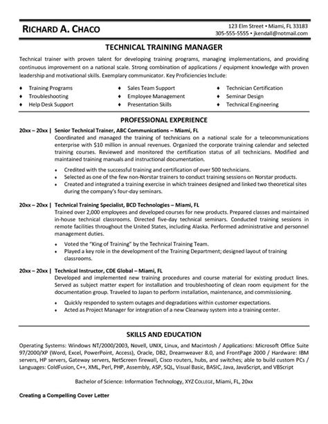 17223 chronological resume exle personal trainer resume objective personal trainer resume