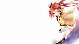 Enju Aihara Anime Black Bullet 02 Wallpaper HD