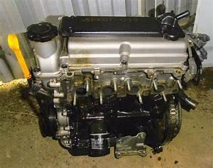 Motor Chevrolet Spark Gt A U00f1o 2010-2015