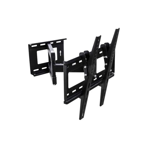 support mural tv inclinable et orientable support mural tv orientable pivotant inclinable lcd led plasma