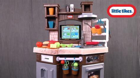 tikes cook  learn smart kitchen  mga entertainment youtube