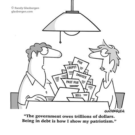 Financial Cartoons | Randy Glasbergen - Today's Cartoon ...