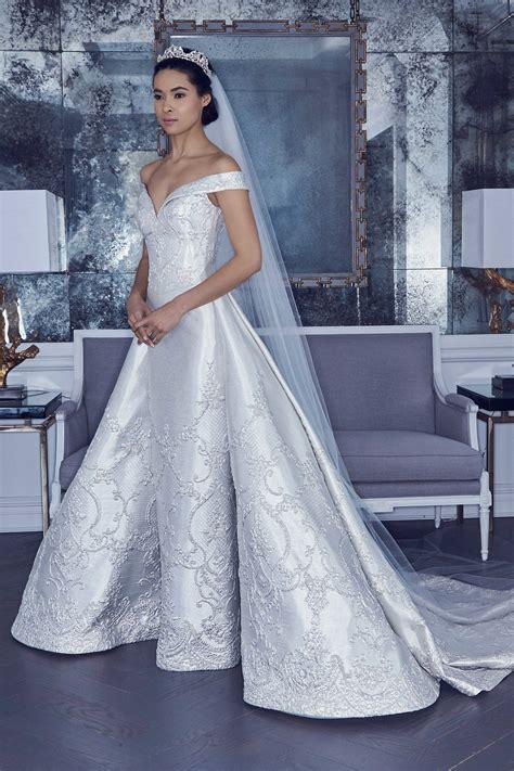 romona keveza bridal wedding dress collection spring