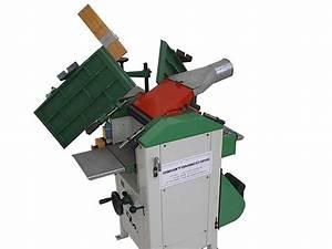 D2m Machine A Bois : combinee degau rabot 310 mm d2m machines a bois ~ Dailycaller-alerts.com Idées de Décoration