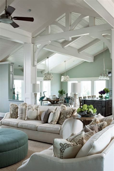 How To Decorate Your Livingroom How To Decorate Your Living Room With Turquoise Accents