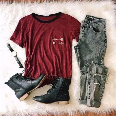 Grunge outfit ideas | Tumblr