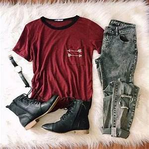 College outfit ideas | Tumblr