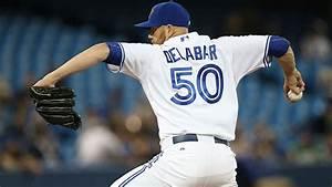 Former Blue Jays pitcher Steve Delabar suspended 80 games ...
