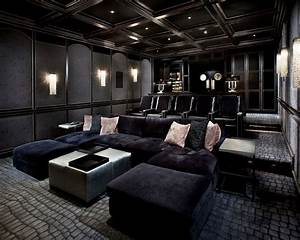Best Lighting For Stairwell Gunmetal Grey Cinema Room Risingbarn Com Home Cinema