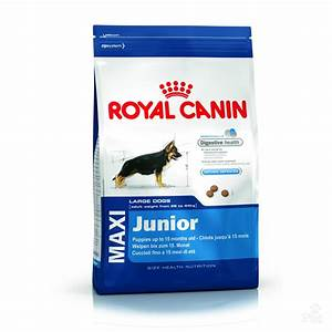 Royal Canin Maxi Junior : royal canin maxi junior dog food ~ Buech-reservation.com Haus und Dekorationen