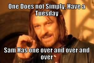 Supernatural Meme Tuesday
