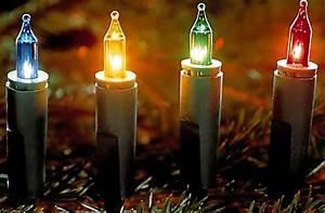 Weihnachtsbaumbeleuchtung Mit Kabel : mini lichterkette f r innen gr ne leitung und fassungen gl hbirnchenlichterkette ~ Watch28wear.com Haus und Dekorationen