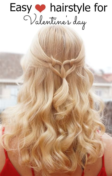 Easy Hairstyles For Hair Day by 3 Easy Hairstyles For S Day Hairstyles And
