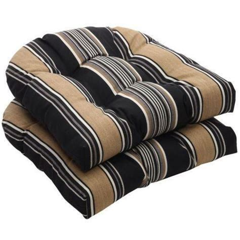 outdoor seat cushions ebay