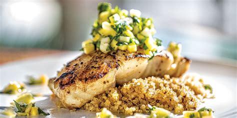 grouper recipes recipe pan seared gulf florida taste