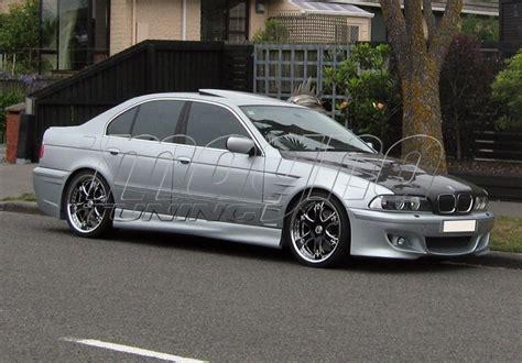 Bmw E39 M3style Carbon Fiber Hood