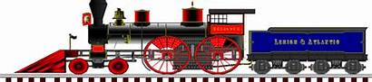 Trains Animated Gifs Things