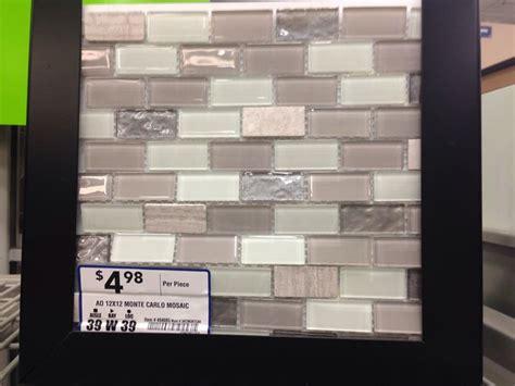 lowes canada backsplash tile backsplash tile at lowes for the home