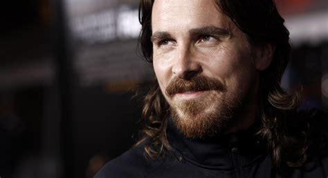 David Fincher Eyeing Christian Bale For Lead Role Steve