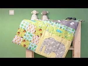 Krabbeldecke Nähen Anleitung Youtube : babydecke selber n hen patchworkdecke diy eule youtube ~ A.2002-acura-tl-radio.info Haus und Dekorationen