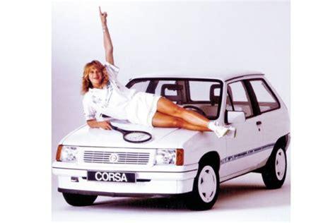 berühmte models der 80er coole deutsche autos der 80er jahre opel and