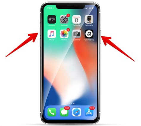 how to turn iphone on how to turn iphone x