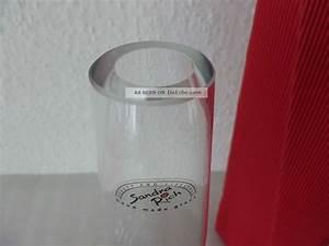 Glasvase 50 Cm Hoch : glasvase hand made sandra rich 30 cm hoch blumen deko tisch vase konisch ~ Bigdaddyawards.com Haus und Dekorationen