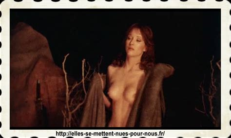 Naked Tanya Roberts In The Beastmaster