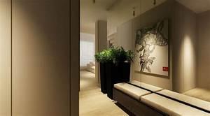 Sitzbank Für Flur : flur gestalten mit bildern verschiedene ideen f r die raumgestaltung inspiration ~ Whattoseeinmadrid.com Haus und Dekorationen