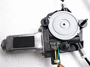 Aftermarket Power Window Regulator For Jeep Grand Cherokee Driver Front