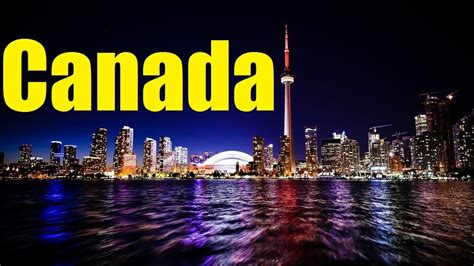 Top 10 AMAZING Facts about Canada | Canadian History ...