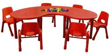 Modern Child Table And Chair Set by Toddler Table And Chair Kids Furniture Ideas
