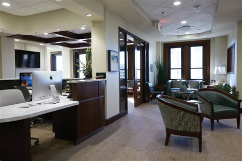 by design hortonville wi dentist modern dental office offers a glimpse of the past Smiles
