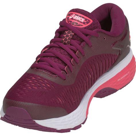 Asics Gel-Kayano 25 Ladies Running Shoes - Sweatband.com