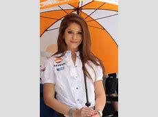 MotoGP Paddock girls of Indianapolis 2013 Visordown
