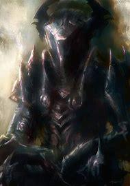 Evil Knight Armor