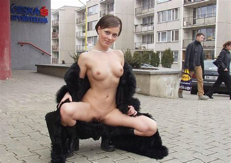 Flashing Polish Milf Milf Pictures Sorted By Rating