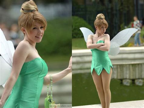fleeting moments sassy real tinkerbell