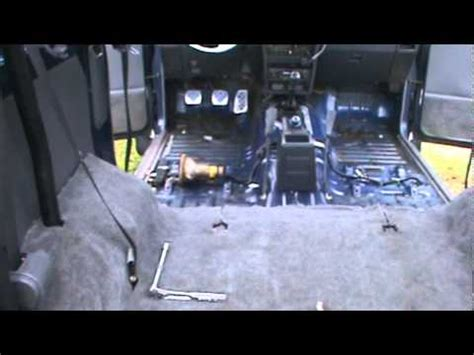 daihatsu rocky interior daihatsu rocky interior removed youtube