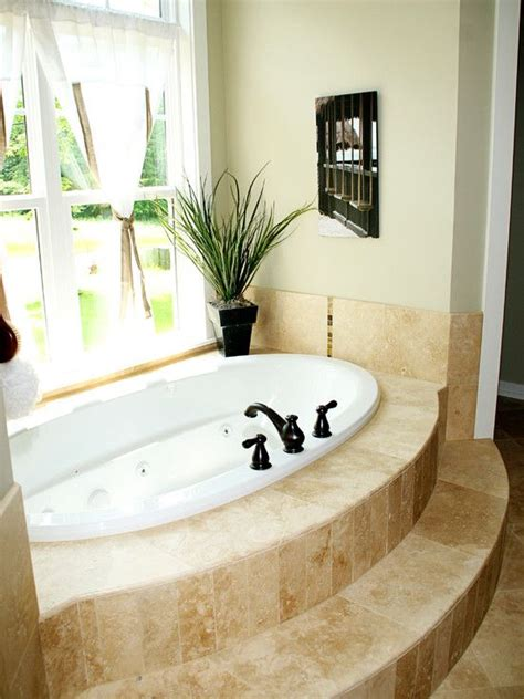 Spa Tubs For Bathroom by Traditional Bathroom Spa Bathtub Design Pictures Remodel