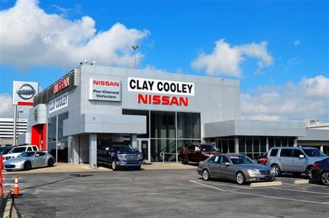nissan dealerships dfw clay cooley nissan dallas dallas tx 75244 5909