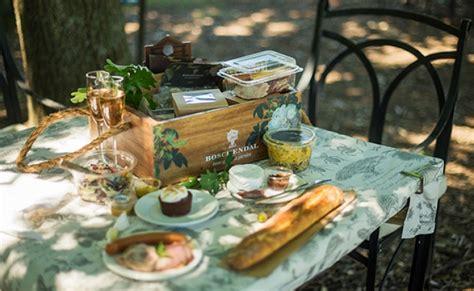 picnics boschendal
