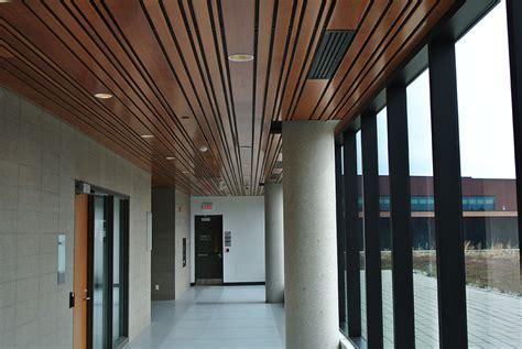 Interior > Ceiling > Metal   Sound Rite   Acoustical