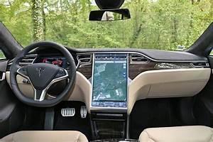 Tesla 4x4 Prix : essai tesla model s p85d test auto ~ Gottalentnigeria.com Avis de Voitures