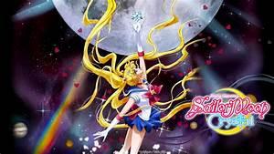 Third Sailor Moon Crystal Season Announced Will Feature