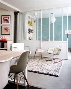 Separer une piece avec un meuble 4 s233paration de for Separer une piece avec un meuble