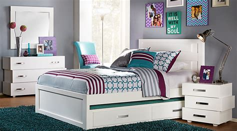 Bedroom Sets For Teenagers by Rooms To Go Furniture Guide Bedrooms