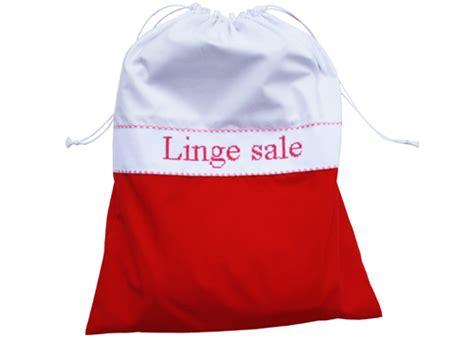 sac pour linge sale grand sac 224 linge sale framboise p barons