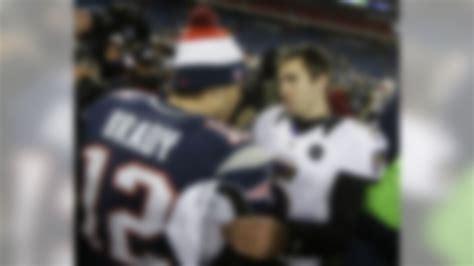 AFC Championship Game - Ravens vs Patriots