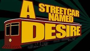 A Streetcar Named Desire | 60second Recap®